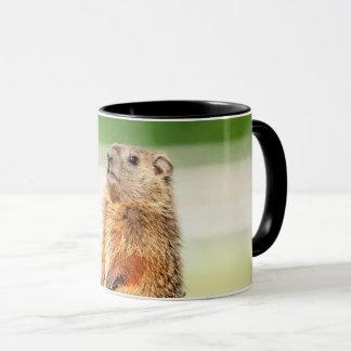 Caneca Groundhog novo