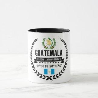 Caneca Guatemala