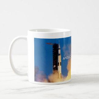 Caneca histórica de Apollo 13