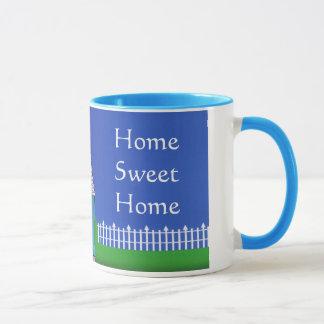 Caneca Home doce Home