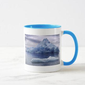 Caneca Iceberg