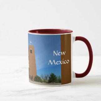 Caneca Igreja de New mexico