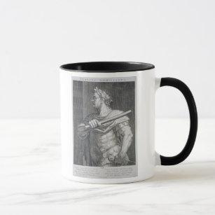 81f2effd7db Caneca Imperador de Flavius Domitian (ANÚNCIO 51 -