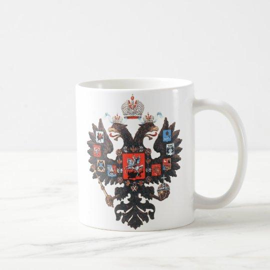 Caneca Imperial Russa