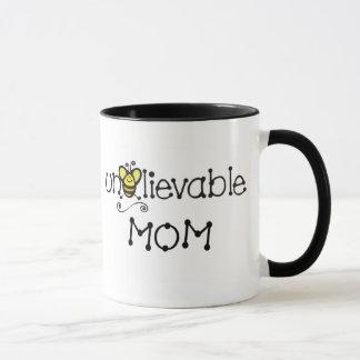 Caneca inacreditável da mamã