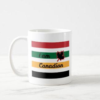 Caneca (inglesa) geral canadense moderna