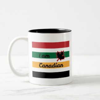 Caneca (inglesa) geral canadense moderna do