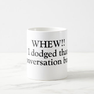 Caneca introvertida