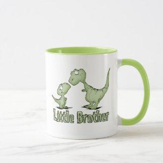 Caneca Irmão mais novo dos dinossauros