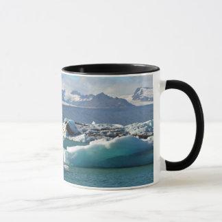 Caneca islandêsa do iceberg