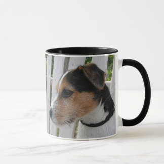 Caneca Jack Russell Terrier