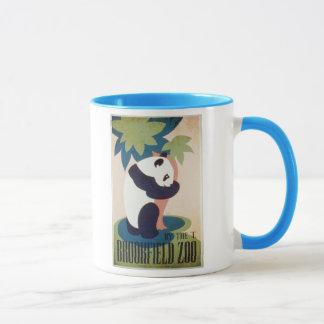 Caneca Jardim-Panda de Brookfield