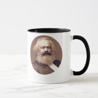 Caneca Karl Marx