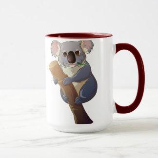 Caneca Koala