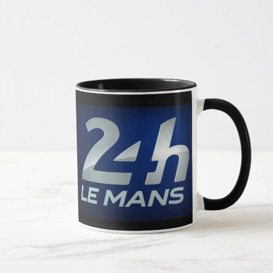 Caneca LEMANS 24HS racing Design MUG