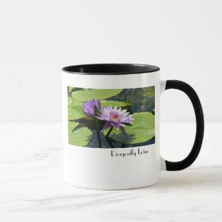 Caneca Libélula Lotus
