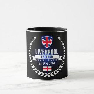 Caneca Liverpool