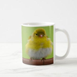 Caneca louca do Goldfinch