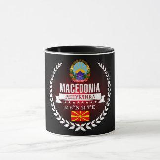Caneca Macedónia