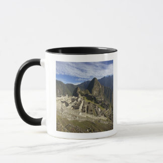 Caneca Machu Picchu, local do património mundial do