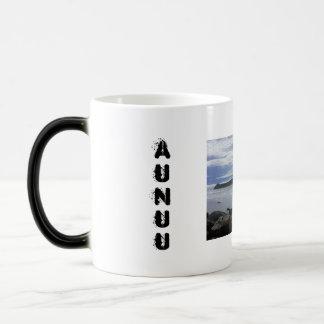 CANECA MÁGICA AUNU'U