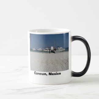 Caneca Mágica Cancun, México