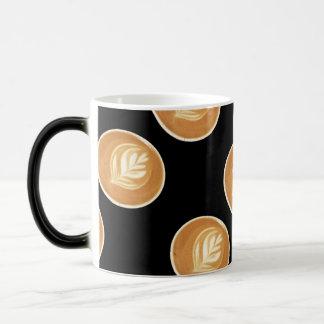 Caneca Mágica Coleção de Coffeenista
