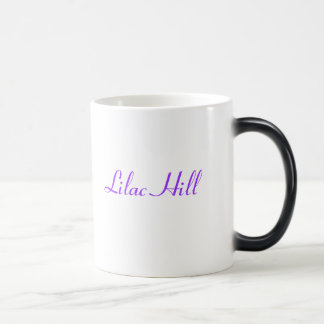 Caneca Mágica Copo - monte do Lilac