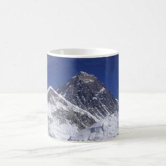Caneca Mágica Foto de Monte Everest