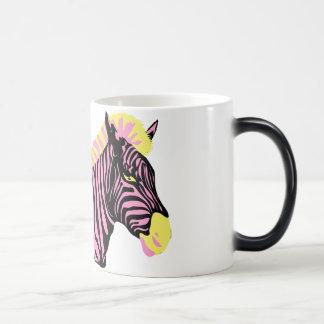 Caneca Mágica Mag da zebra