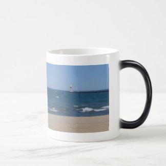 Caneca Mágica praia 015, DEUSES BEAUTIFULEARTH!