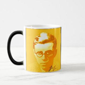 Caneca Mágica Sartre