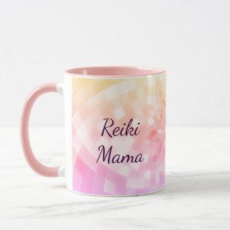 Caneca Mama de Reiki