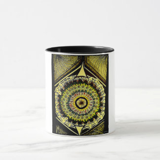 Caneca Mandala