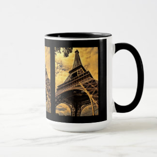 Caneca Marco da torre Eiffel