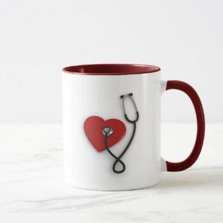 Caneca Médica