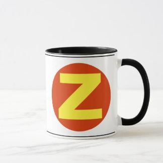 Caneca Milímetro - Modelo Z
