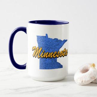 Caneca Minnesota