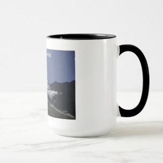 Caneca Mont Blanc