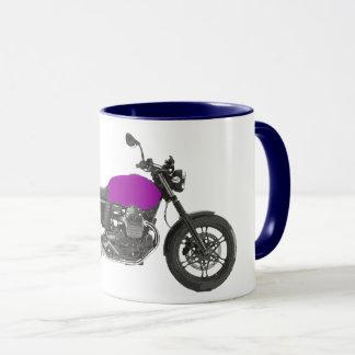 Caneca Motocicleta