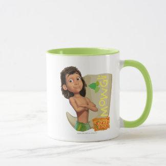Caneca Mowgli 1