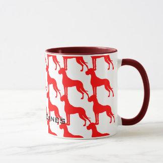 Caneca Mug Great Dane