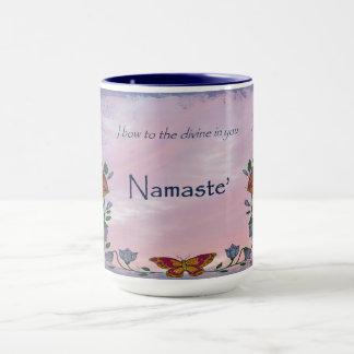 Caneca Namaste