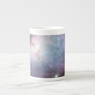 Caneca Nebular de China de osso de Orion