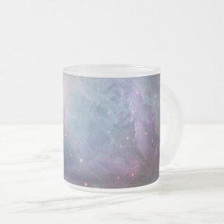 Caneca Nebular do vidro de fosco de Orion