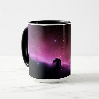 Caneca Nebulosa de surpresa de Horsehead