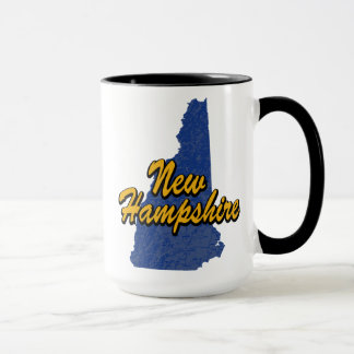 Caneca New Hampshire