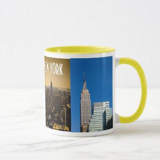 CANECA NEW YORK