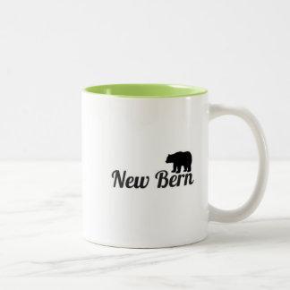 Caneca nova do urso de Berna