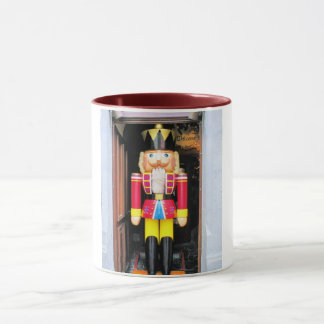 CANECA NUTCRACKER DO NATAL